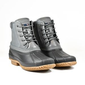 Tommy Hilfiger Mens Casey Duck Boots